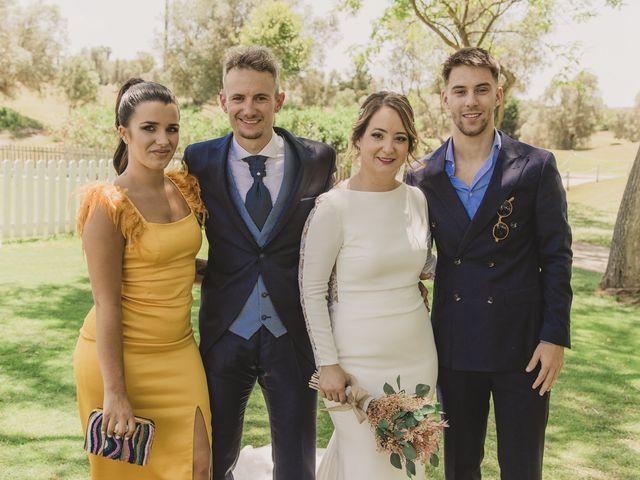La boda de Francisco y Fanny en Jerez De La Frontera, Cádiz 42