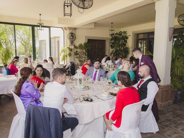 La boda de Francisco y Fanny en Jerez De La Frontera, Cádiz 47