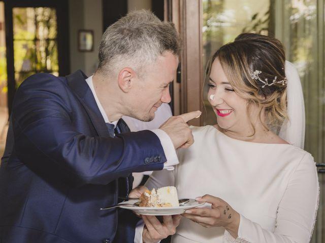 La boda de Francisco y Fanny en Jerez De La Frontera, Cádiz 49