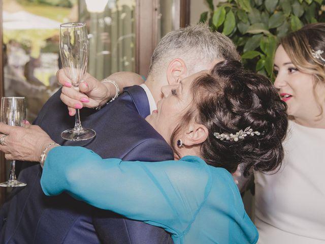 La boda de Francisco y Fanny en Jerez De La Frontera, Cádiz 51