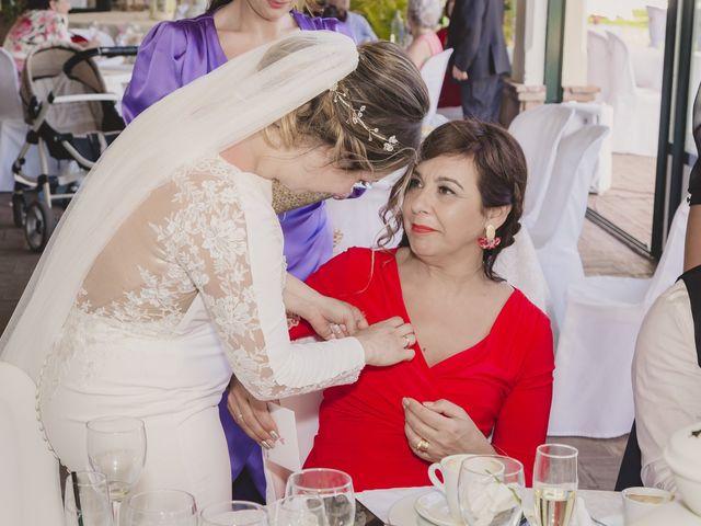 La boda de Francisco y Fanny en Jerez De La Frontera, Cádiz 53