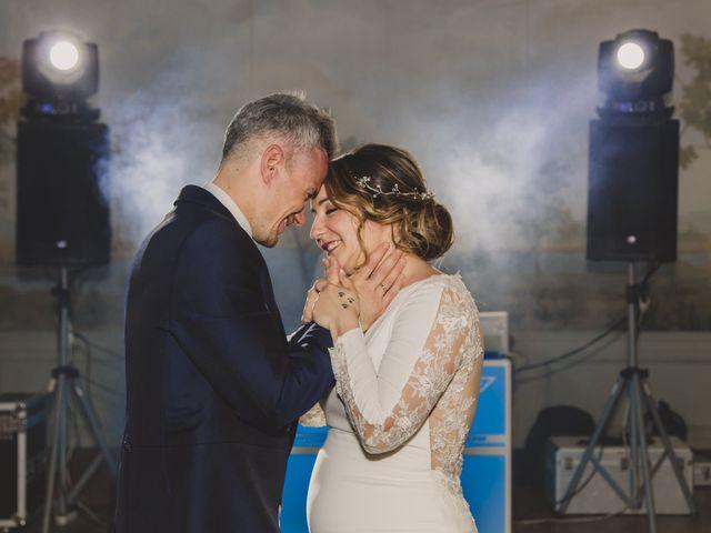 La boda de Francisco y Fanny en Jerez De La Frontera, Cádiz 58