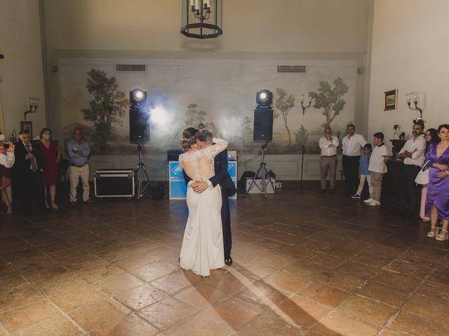 La boda de Francisco y Fanny en Jerez De La Frontera, Cádiz 59