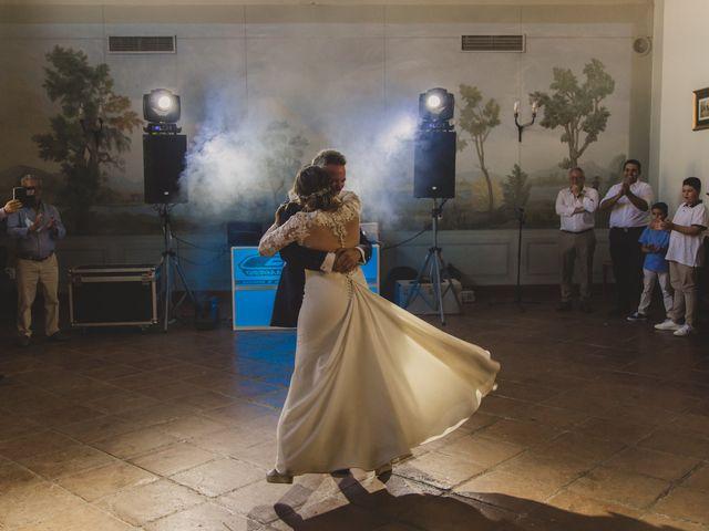 La boda de Francisco y Fanny en Jerez De La Frontera, Cádiz 60
