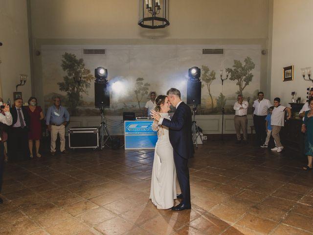 La boda de Francisco y Fanny en Jerez De La Frontera, Cádiz 61