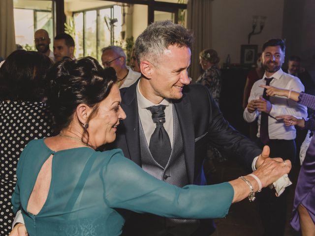 La boda de Francisco y Fanny en Jerez De La Frontera, Cádiz 63