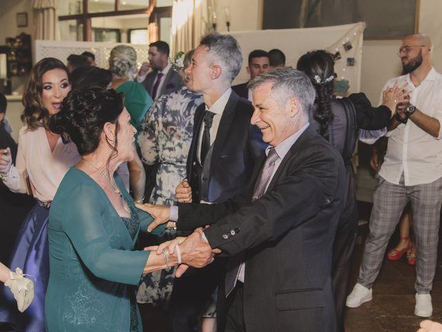 La boda de Francisco y Fanny en Jerez De La Frontera, Cádiz 64