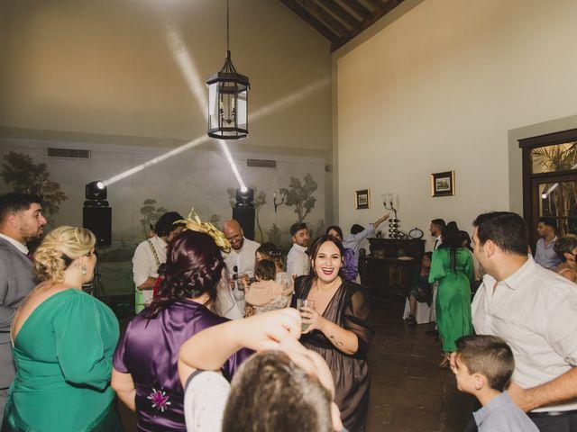 La boda de Francisco y Fanny en Jerez De La Frontera, Cádiz 67
