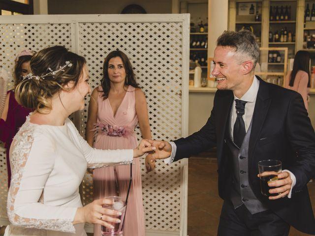 La boda de Francisco y Fanny en Jerez De La Frontera, Cádiz 69