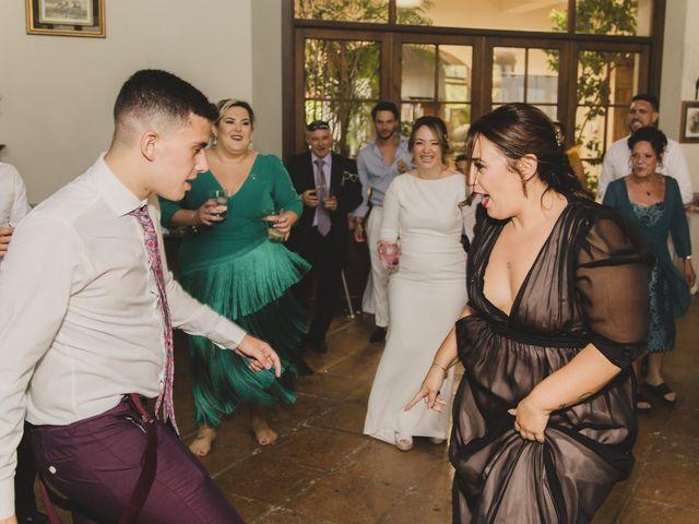La boda de Francisco y Fanny en Jerez De La Frontera, Cádiz 72