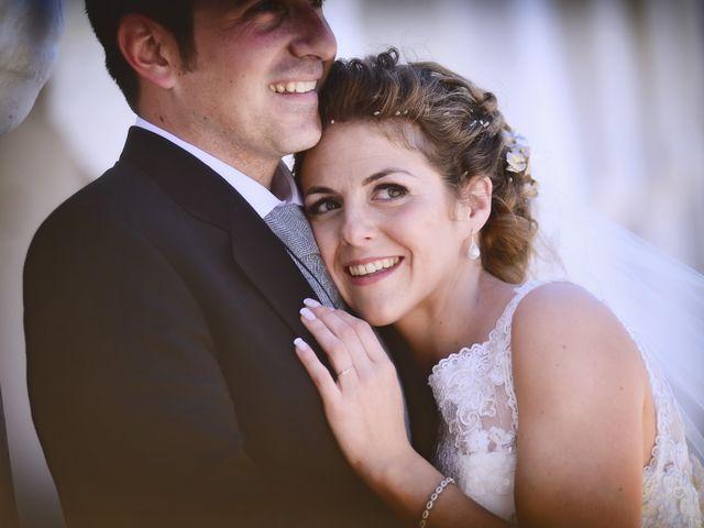 La boda de Carlos y Isabel en Brozas, Cáceres 32