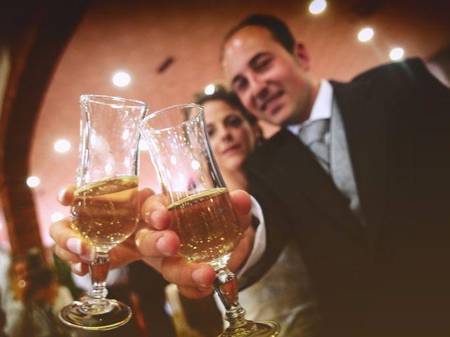 La boda de Carlos y Isabel en Brozas, Cáceres 49