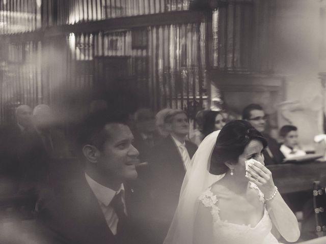 La boda de Juan Carlos y Paloma en Trujillo, Cáceres 15