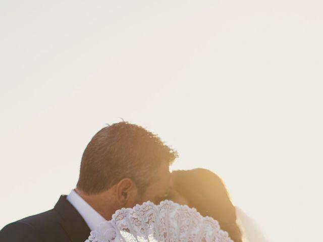La boda de Juan Carlos y Paloma en Trujillo, Cáceres 18