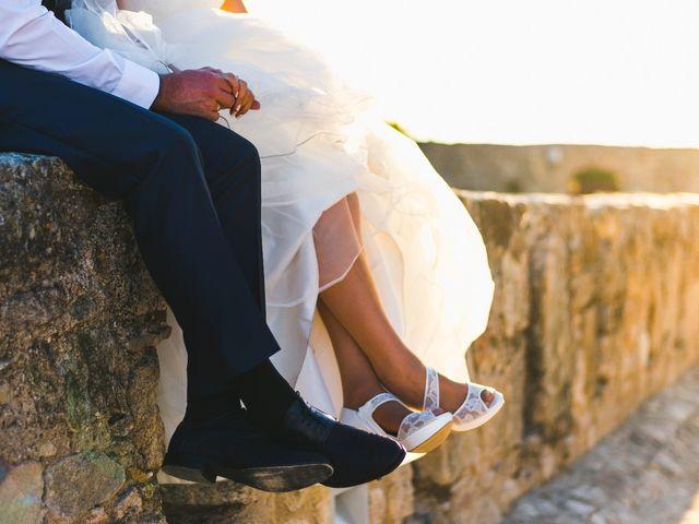 La boda de Juan Carlos y Paloma en Trujillo, Cáceres 21