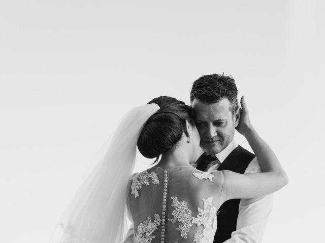La boda de Juan Carlos y Paloma en Trujillo, Cáceres 22