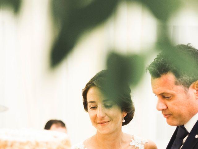 La boda de Juan Carlos y Paloma en Trujillo, Cáceres 25