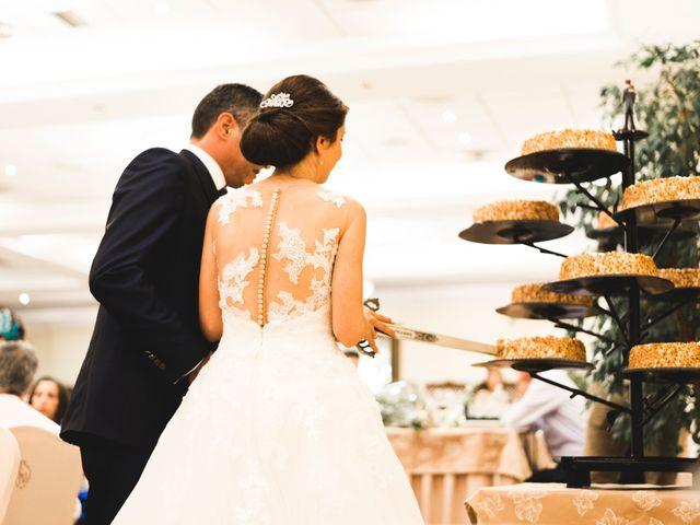 La boda de Juan Carlos y Paloma en Trujillo, Cáceres 26