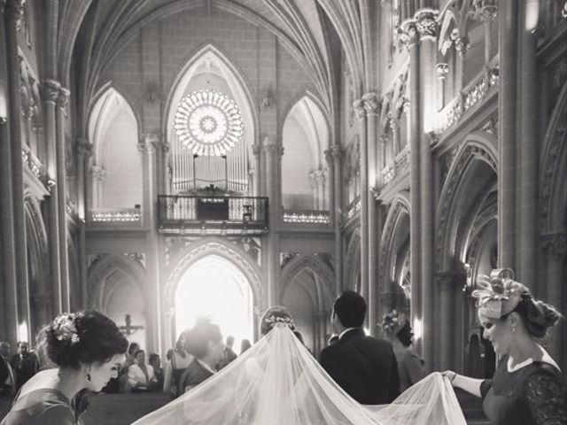 La boda de Cristobal y Marta en Málaga, Málaga 12
