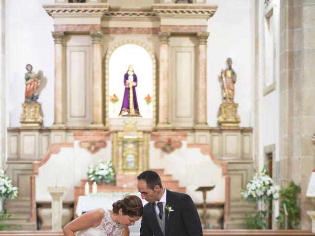 La boda de Pablo y Conchi en Salamanca, Salamanca 6