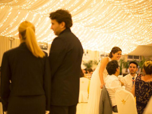 La boda de Pablo y Conchi en Salamanca, Salamanca 24