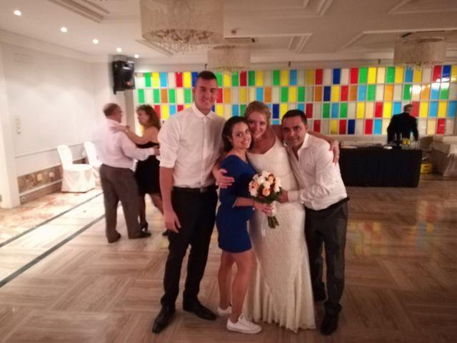 La boda de Mikel y Mar en Valdemoro, Madrid 1
