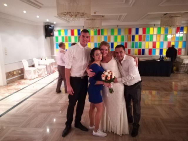 La boda de Mikel y Mar en Valdemoro, Madrid 3