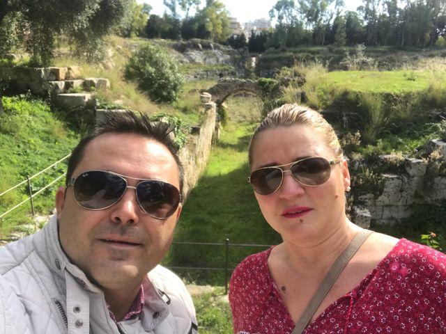 La boda de Mikel y Mar en Valdemoro, Madrid 4