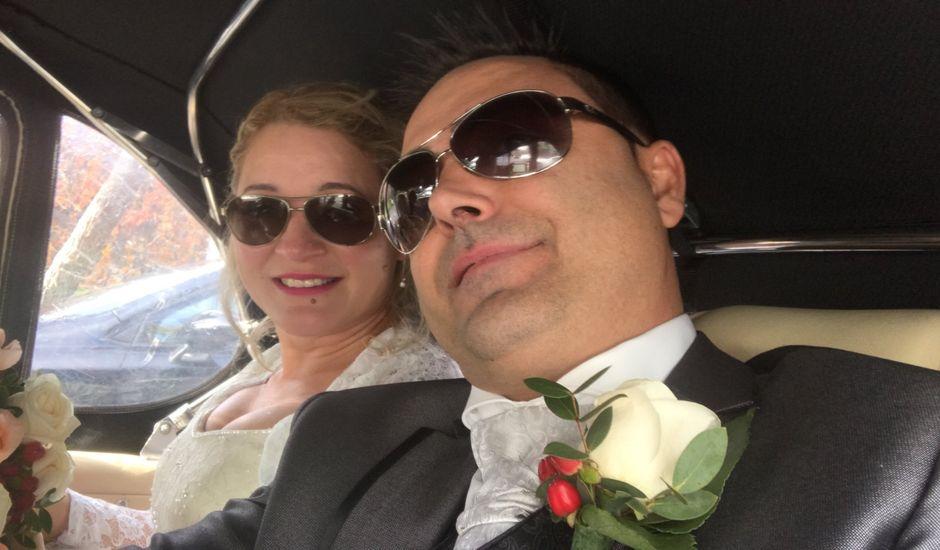 La boda de Mikel y Mar en Valdemoro, Madrid