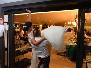 La boda de Belén  y Daniel 1