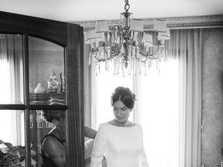 La boda de Marta y Ander 2