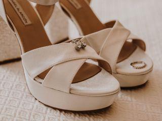 La boda de Laia y David 3