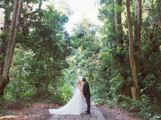 La boda de Nayra y Fernando