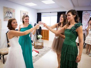 La boda de Bea y Javi 2