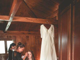 La boda de Paula y Rober 1