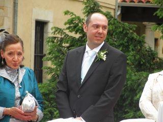 La boda de Ulises y Elizabeth 3