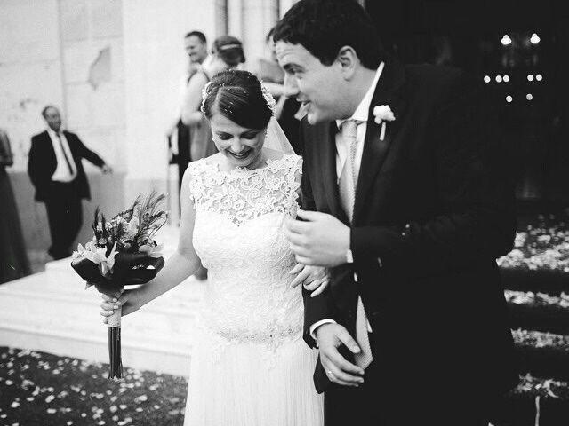 La boda de Stella y Ricardo en Cartagena, Murcia 1