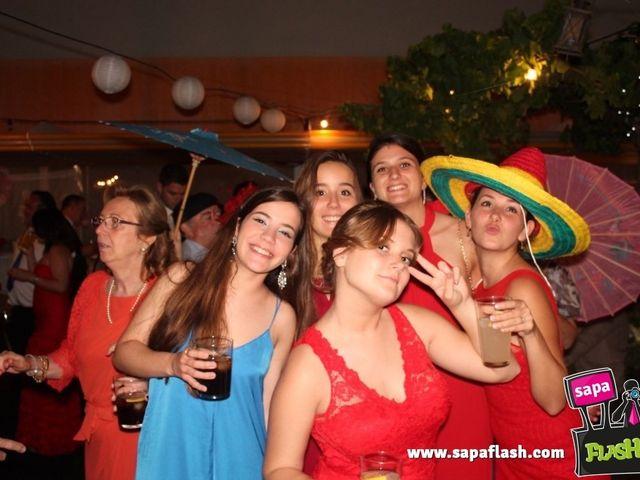 La boda de Stella y Ricardo en Cartagena, Murcia 4