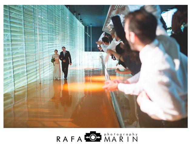 La boda de Stella y Ricardo en Cartagena, Murcia 5