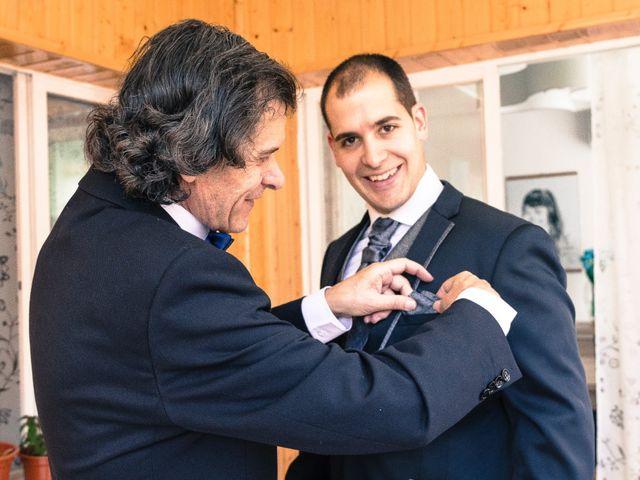 La boda de Carlos y Estefanía en Móstoles, Madrid 7