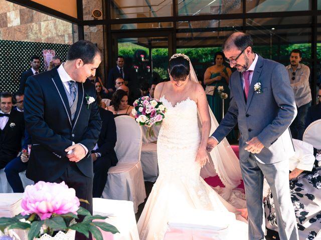 La boda de Carlos y Estefanía en Móstoles, Madrid 23