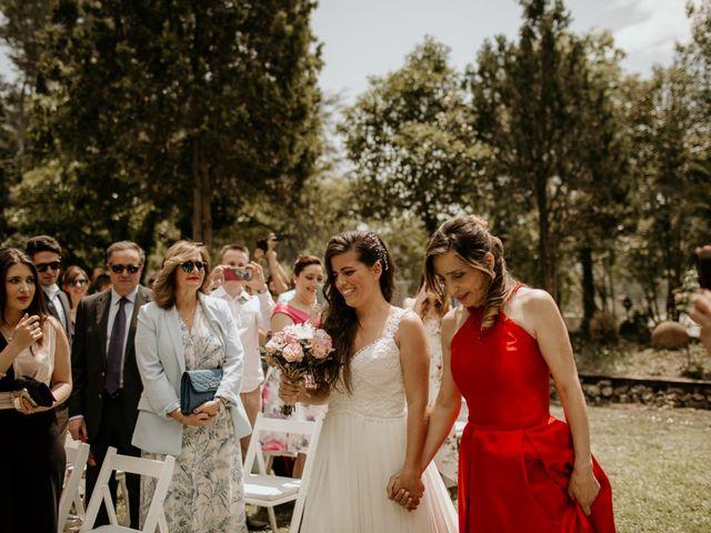 La boda de Efraín y Isabel en Badalona, Barcelona 20