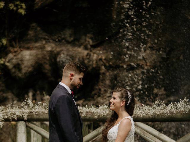 La boda de Efraín y Isabel en Badalona, Barcelona 24