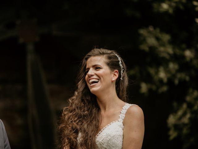 La boda de Efraín y Isabel en Badalona, Barcelona 28