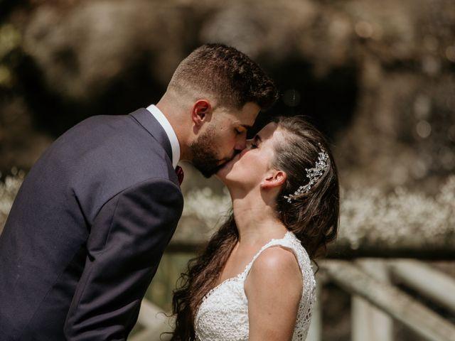 La boda de Efraín y Isabel en Badalona, Barcelona 30