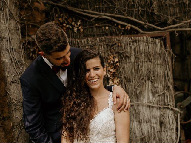 La boda de Efraín y Isabel en Badalona, Barcelona 40