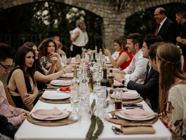 La boda de Efraín y Isabel en Badalona, Barcelona 44