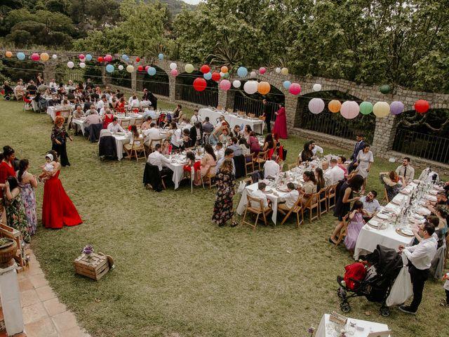 La boda de Efraín y Isabel en Badalona, Barcelona 46