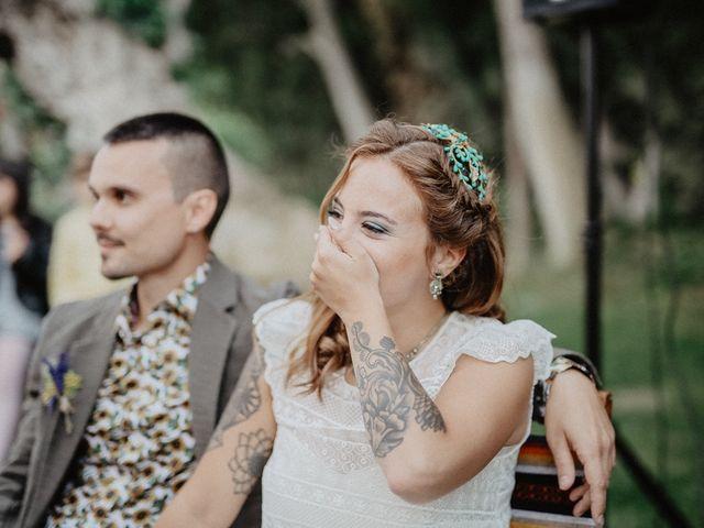 La boda de Pako y Elisa en Zaragoza, Zaragoza 14
