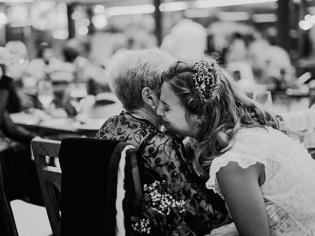 La boda de Pako y Elisa en Zaragoza, Zaragoza 25